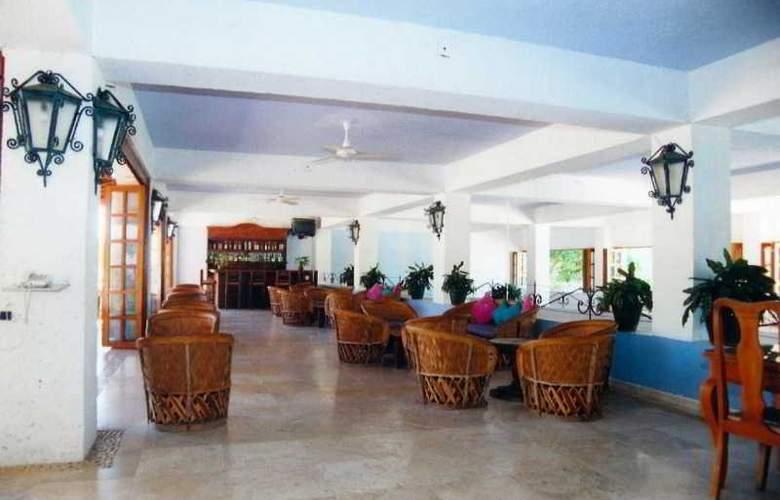 Posada Real Puerto Escondido - Hotel - 1