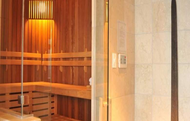 Arabella Western Cape Hotel & Spa - Sport - 46
