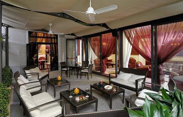 Best Western Hotel Felice Casati - Bar - 65