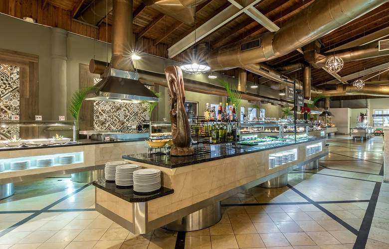 Be Live Collection Punta Cana - Adults Only - Restaurant - 4