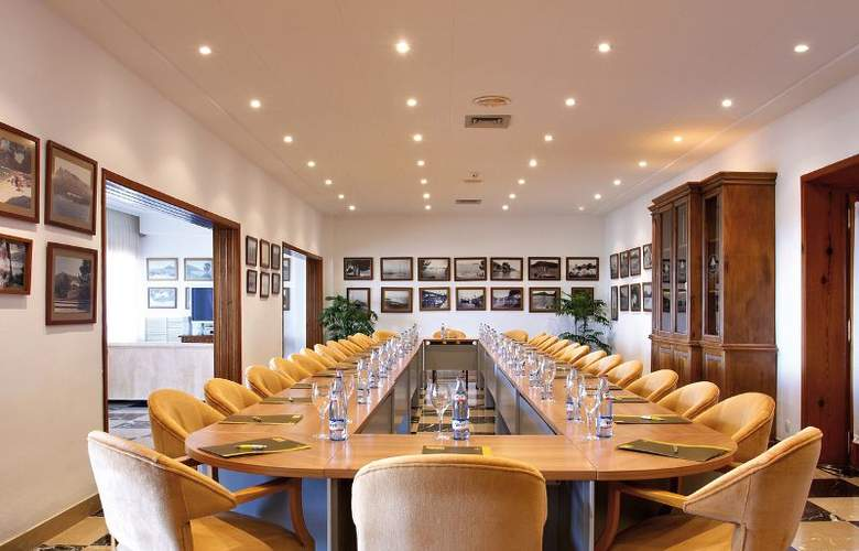 Formentor | A Royal Hideaway Hotel - Conference - 5
