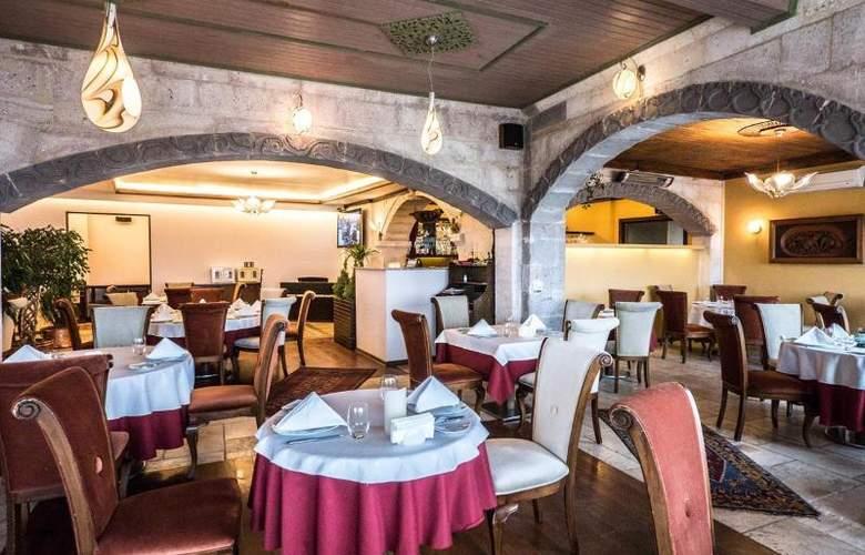 Cappadocia Cave Resort & Spa - Restaurant - 53