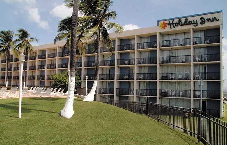 Holiday Inn & El Tropical Casino Ponce - Hotel - 0