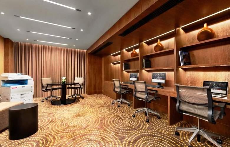 Hilton Lima Miraflores - Hotel - 3