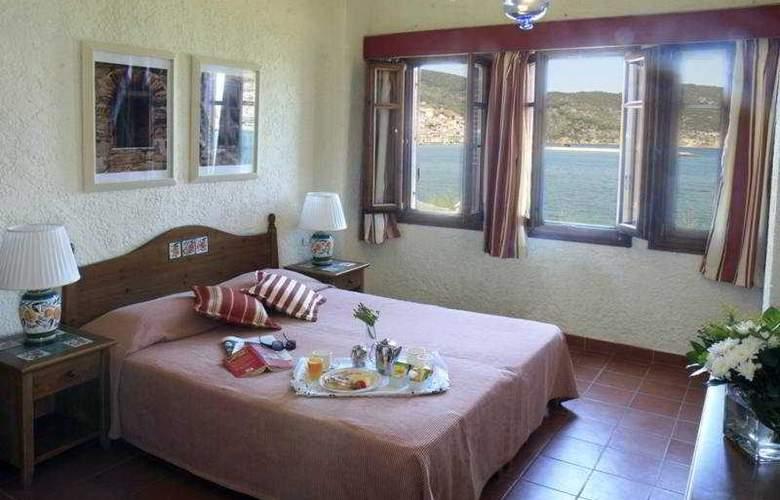 Skopelos Village Hotel Apartments - Room - 5