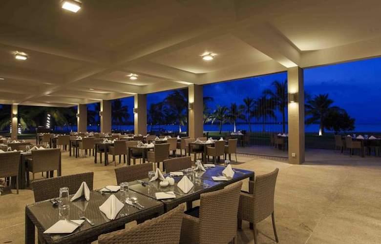 Amaya Beach Resort & Spa - Restaurant - 4
