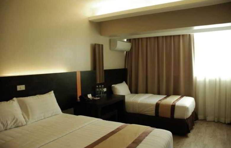 Cuarto Hotel - Room - 5