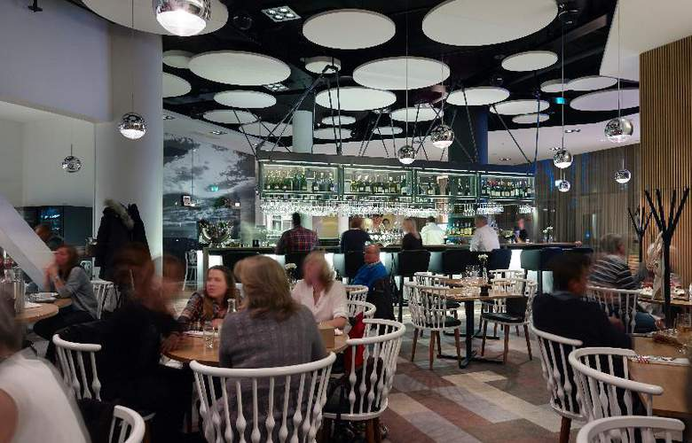 Gothia Towers - Restaurant - 37