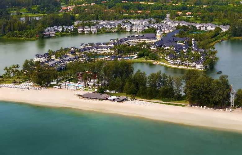 Angsana Laguna Phuket - Hotel - 3