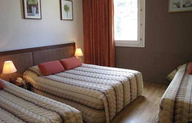 Balladins Superior Montpellier - Room - 2