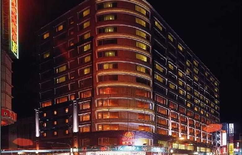 Fullon Hotel Jhongli - Hotel - 0