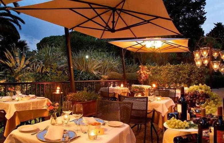 Mercure Villa Romanazzi Carducci Bari - Hotel - 51
