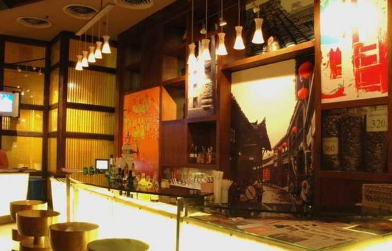 Triple Two Silom - Bar - 8