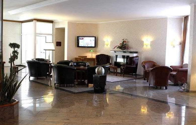 Best Western Hotel Am Papenberg - Hotel - 13