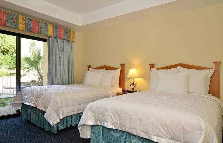 Best Western Plus Palm Desert Resort - Hotel - 0