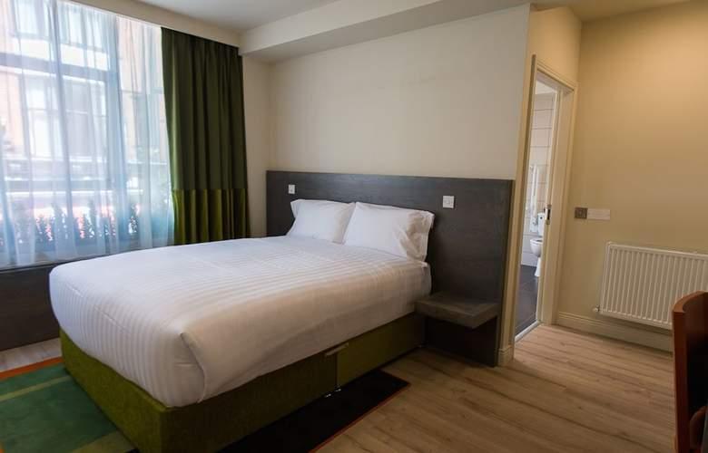 Temple Bar Inn - Room - 1