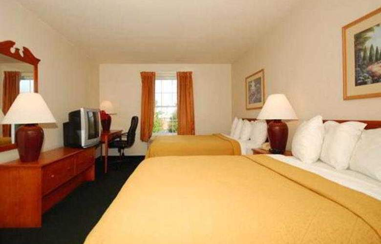 Quality Inn & Suites Chesterfield Village - Room - 3