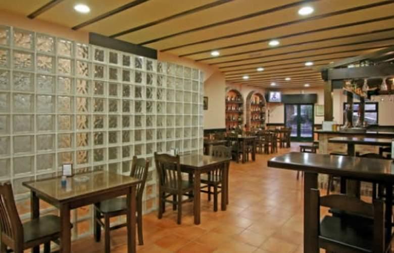 Bodegón O lagar - Restaurant - 2