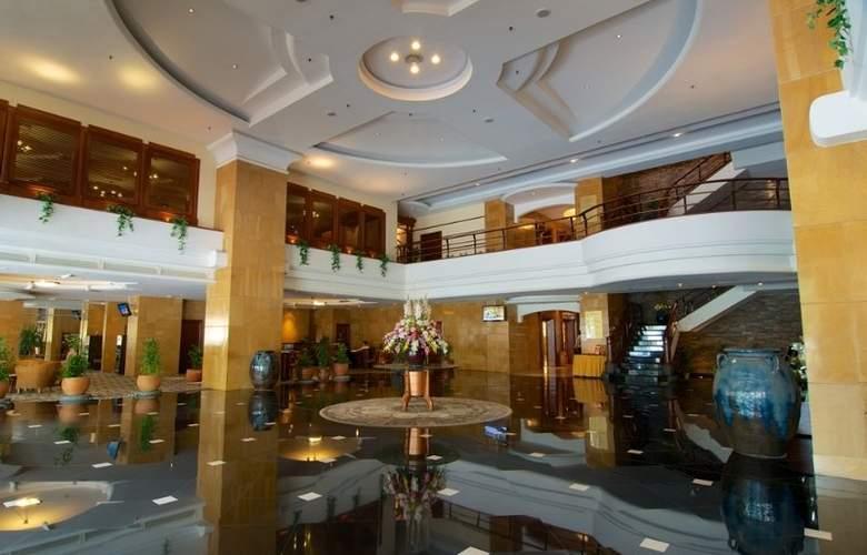 Northam All Suites, Penang - General - 1