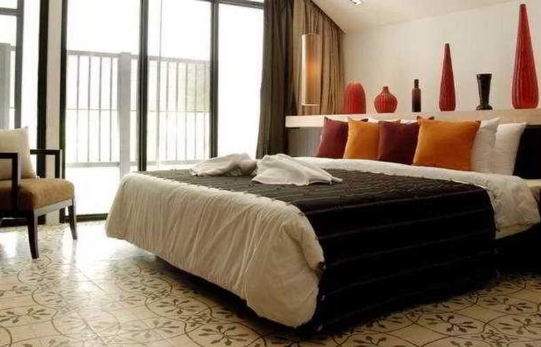 Manathai Surin Phuket - Room - 2