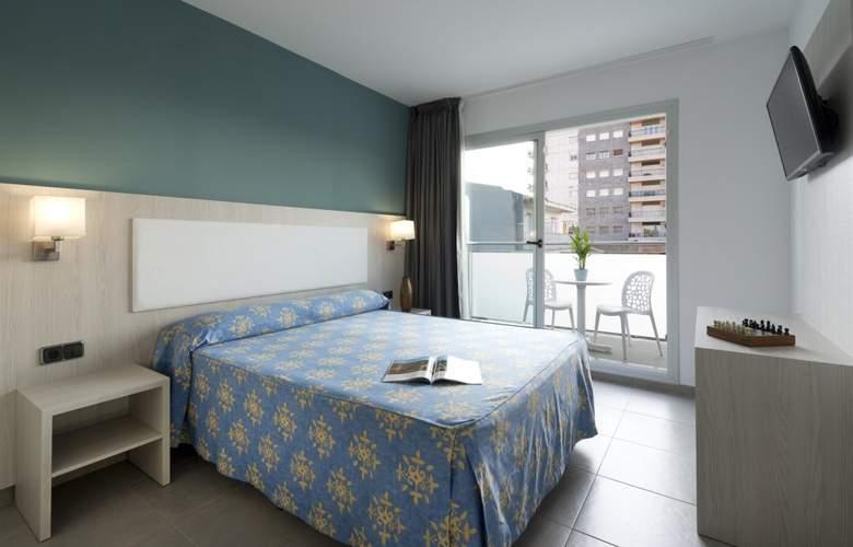 4R Miramar Calafell - Room - 8