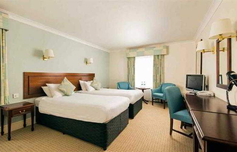 MERCURE GLOUCESTER BOWDEN HALL - Hotel - 24