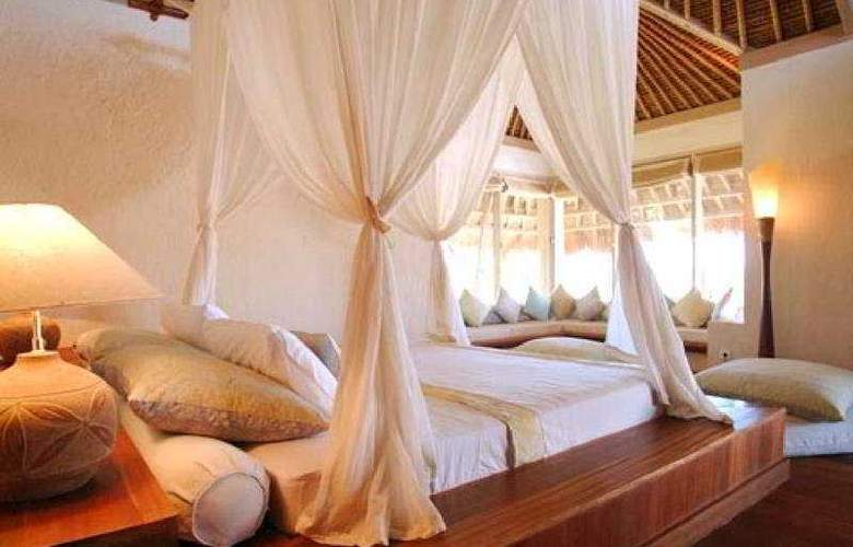 La Villa Mathis - Room - 3