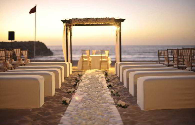 El Cid Marina Beach Hotel - Sport - 12