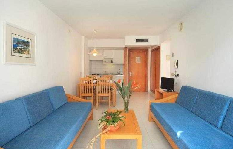 Maracaibo Apartments - Room - 6