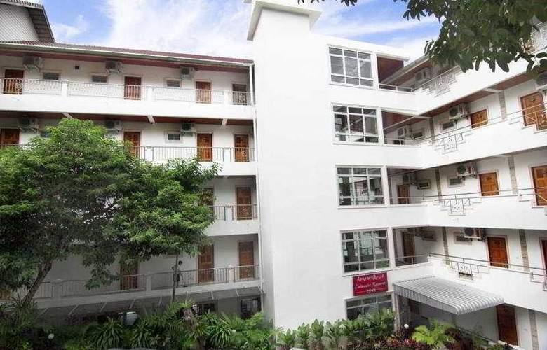 Tri Trang Beach Resort - Hotel - 0