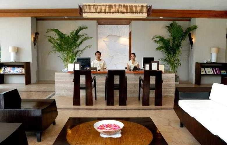 Haven Resort - General - 1