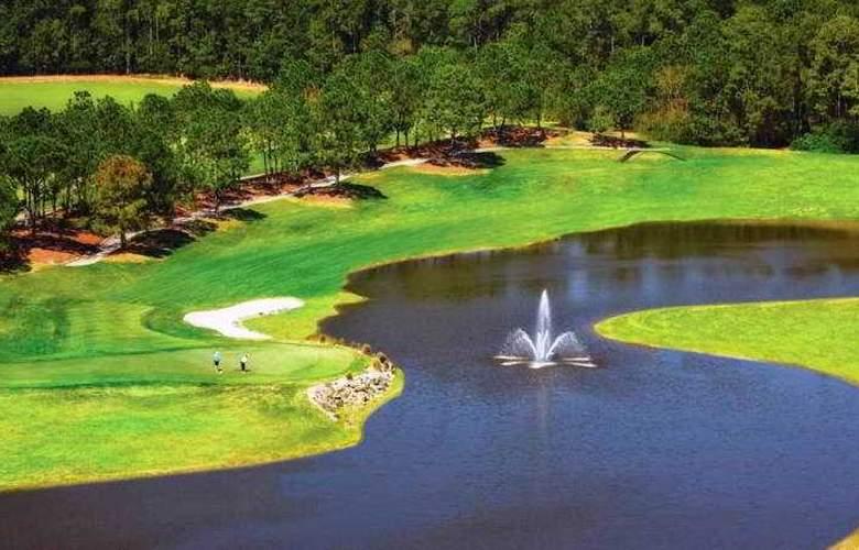 Four Seasons Resort Orlando at Walt Disney World - Sport - 11