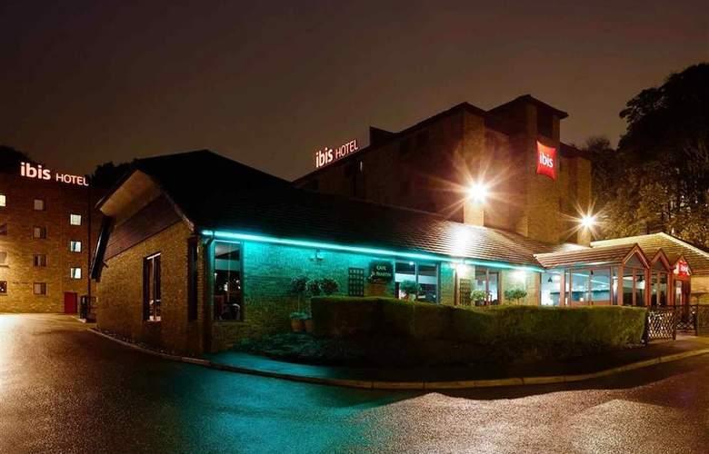 Ibis Luton Airport - Hotel - 9