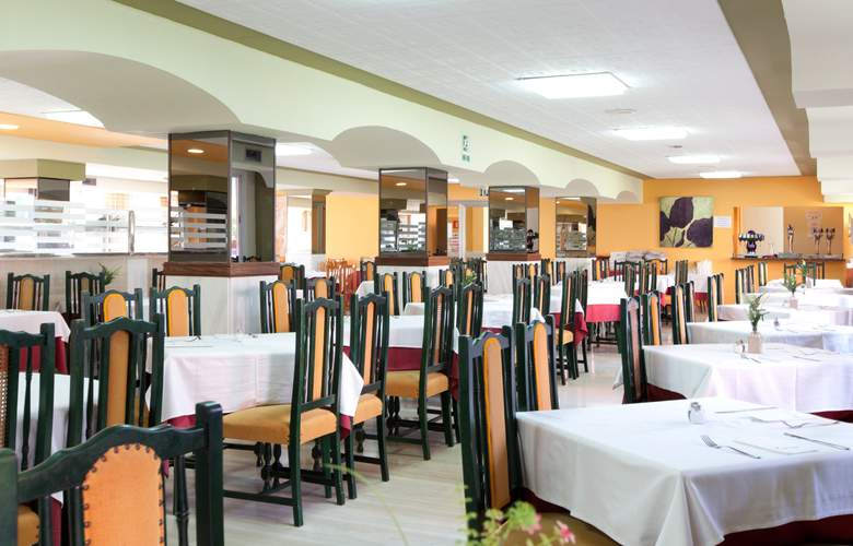 Seramar Luna&Luna Park (Sólo Adultos) - Restaurant - 30
