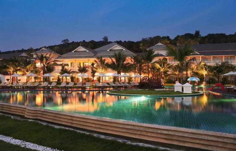 Sofitel Krabi Phokeethra Golf & Spa Resort - Hotel - 56