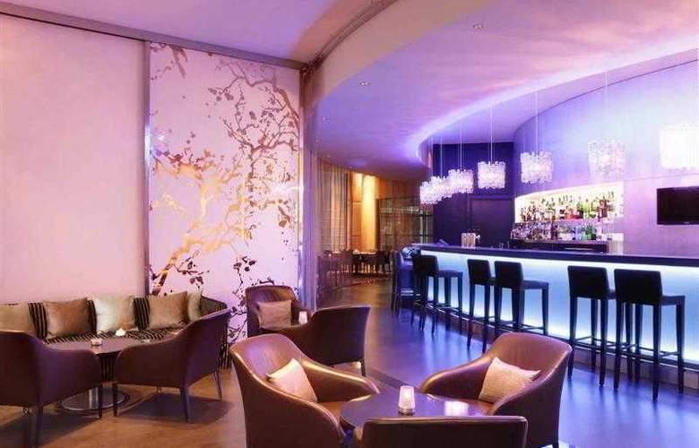 Sofitel Brussels Europe - Hotel - 72