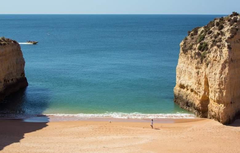 Vilalara Thalassa Resort - Beach - 31