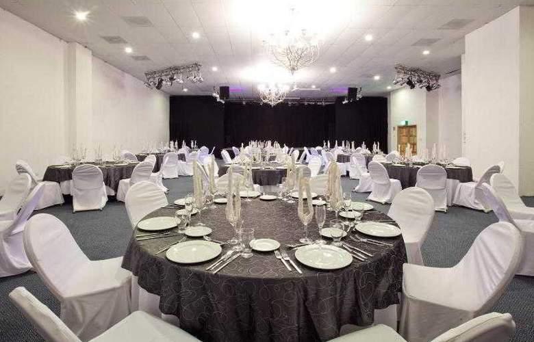 Holiday Inn Cancun Arenas - Hotel - 15