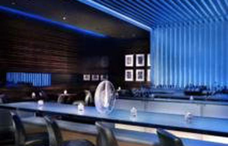 Four Seasons Macao, Cotai Strip - Bar - 5