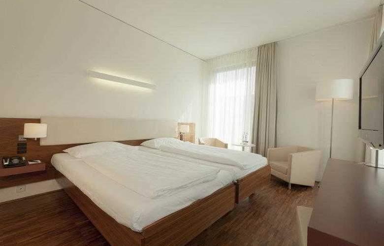 BEST WESTERN Hotel Stuecki - Hotel - 12