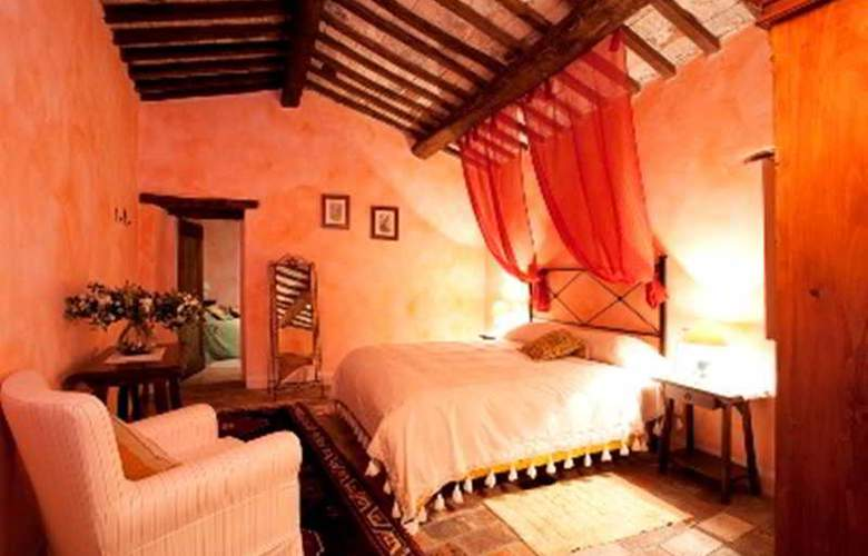 Castello Valenzino - Room - 9