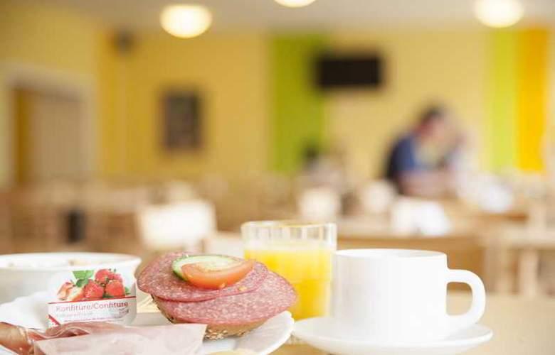 A&O Weimar - Restaurant - 4
