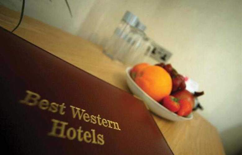 Best Western The Boltons - Hotel - 7