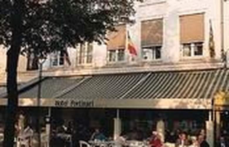 Portinari - Hotel - 0