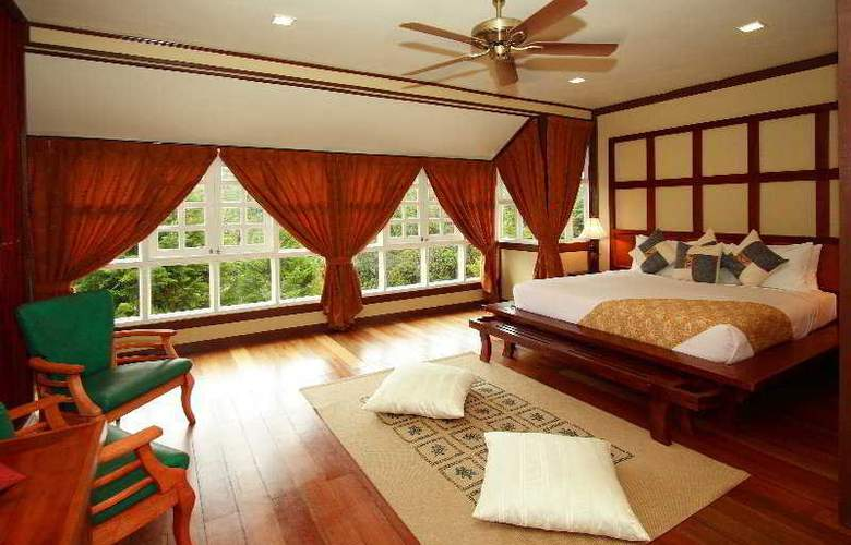 Kinabalu Park - Room - 5
