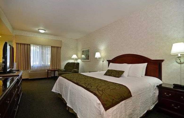 Best Western Plus Twin Falls Hotel - Hotel - 72