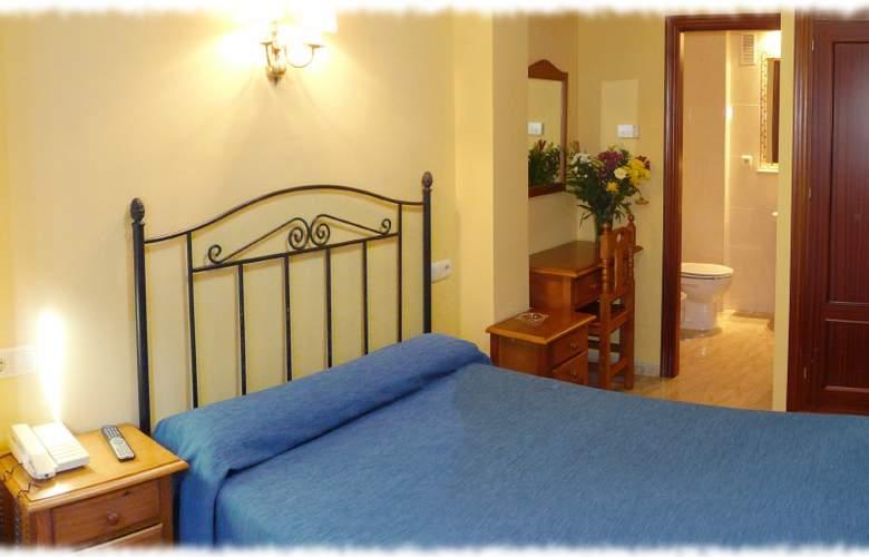 Mediterráneo - Hotel - 1