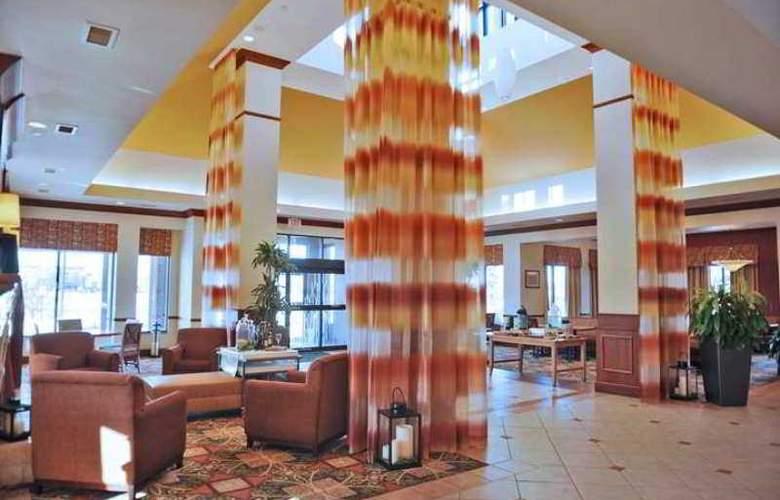 Hilton Garden Inn Oconomowoc - Hotel - 0