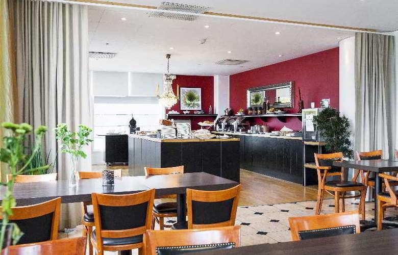 Elite Grand Hotel - Restaurant - 10