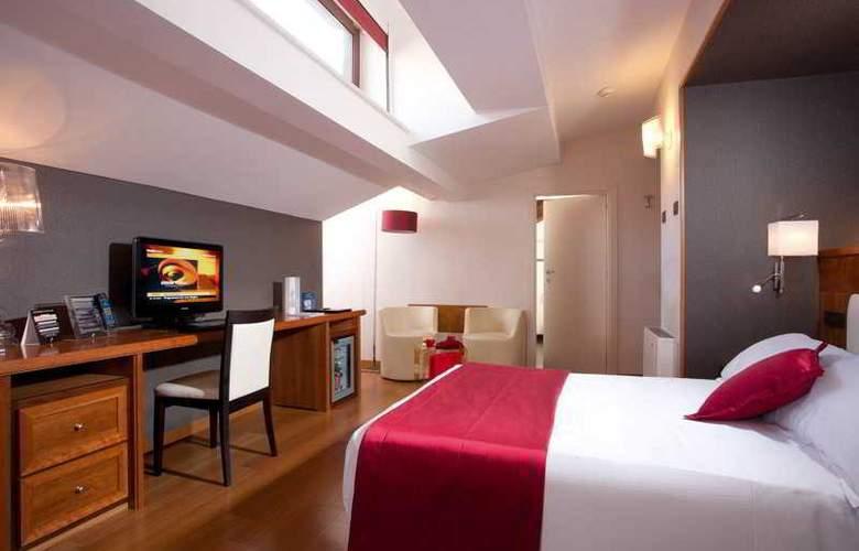 Nazionale Roma Hotel & Conference Center - Room - 6